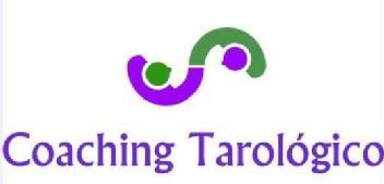 coaching-tarologico marca y logo