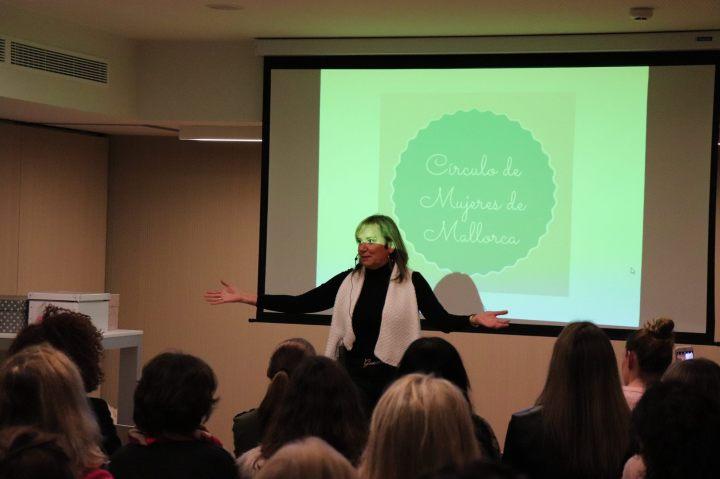 foto mi conferencia CMM